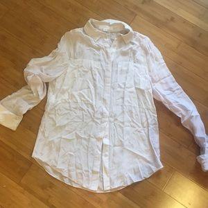 Alexander Wang silk shirt